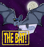 The Bat! 1.63 Beta3
