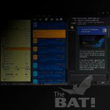 How to customize themes in The Bat!